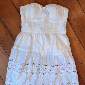 Adorable babydoll summer dress